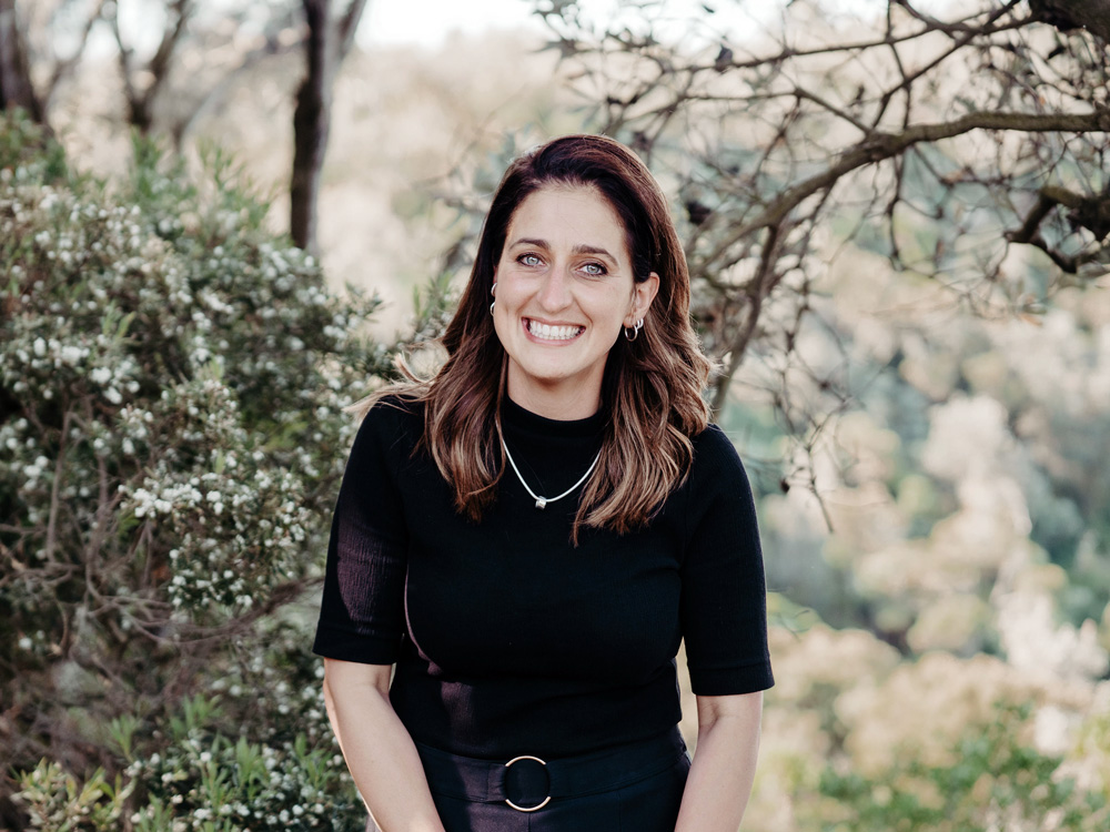 Victoria Wolk